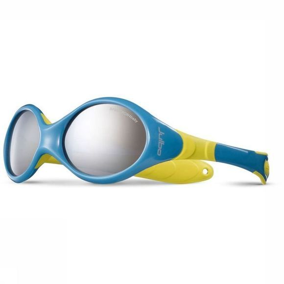 Julbo Glasses Looping III mid blue/yellow