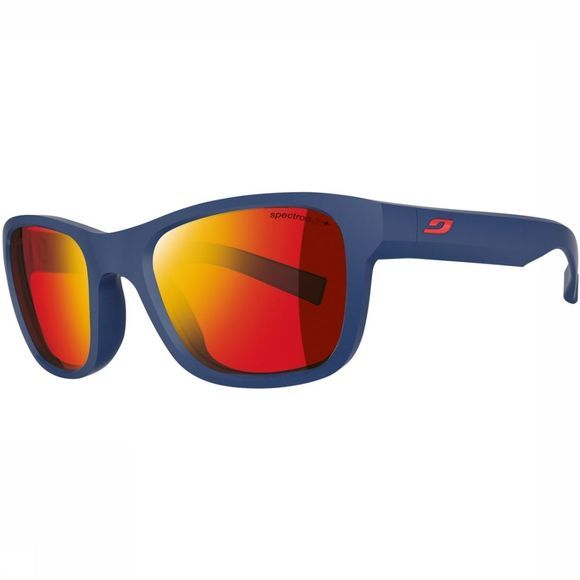 Julbo Glasses Reach L mid blue/mid red