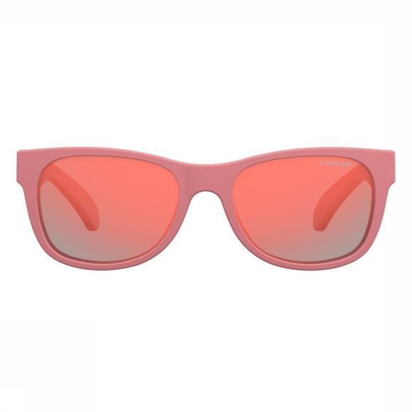 Polaroid Glasses Polar P0300 mid red/light red