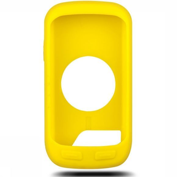 Garmin Silicone Protection Cover for Edge 1000 yellow