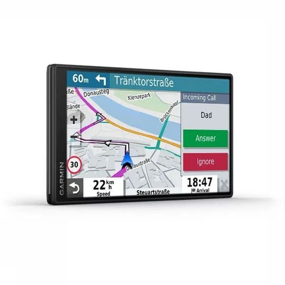 Garmin Gps Drivesmart 65 & Digital Traffic (65 Mt-D), Europe Geen kleur / Transparant