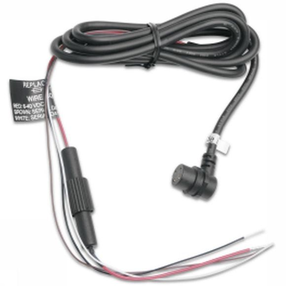 Garmin Accessoire Power-/Data Cable Pas de couleur / Transparent