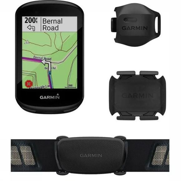 Garmin Edge 830 Bundle Pas de couleur
