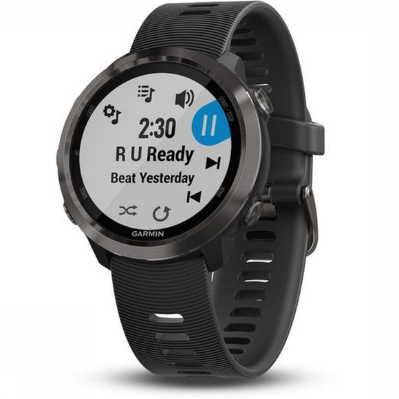 Garmin Gps Forerunner 645 Music light grey/black