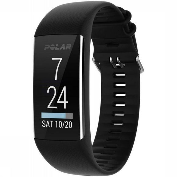 Polar GPS A370 Small Zwart
