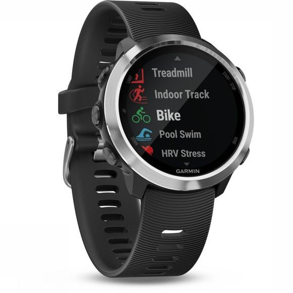 Garmin Heart Rate Monitor Forerunner 645 Music black