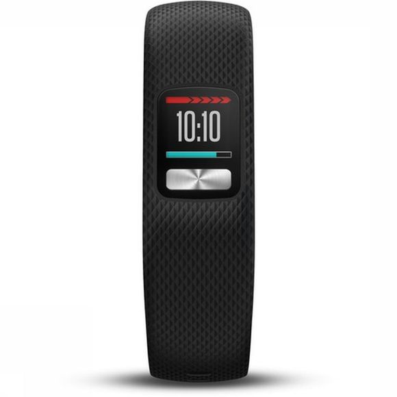 Garmin Activity Tracker Vivofit 4 L black