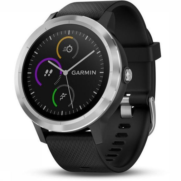 Garmin Activity Tracker Vivoactive 3 black