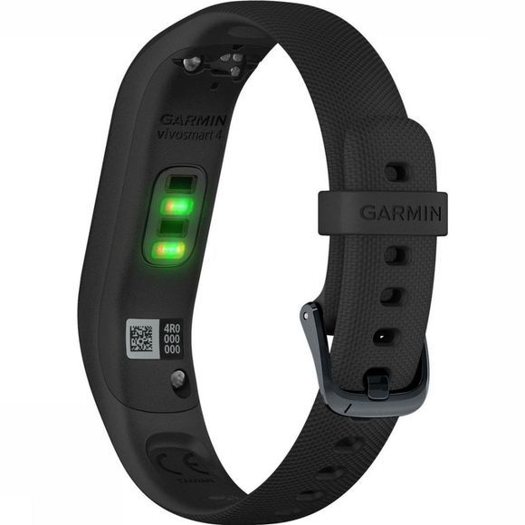 Garmin Activity Tracker Vivosmart 4 S/M Zwart/Middengrijs