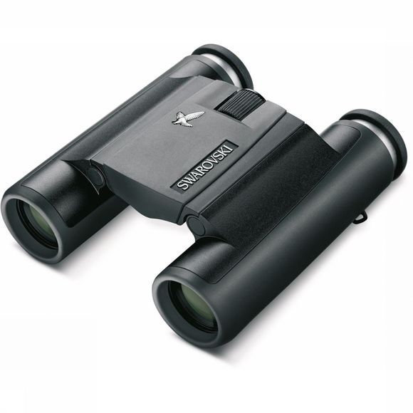 Swarovski Binoculars CL Pocket 8x25 B black