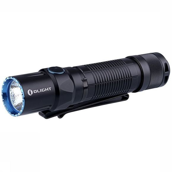 Olight Lampe De Poche Oli M2T Warrior Tactical Noir