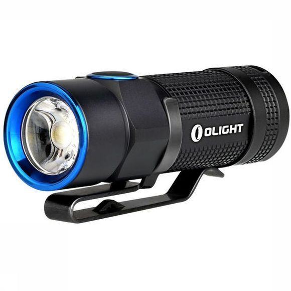 Flashlight S1R Baton Rechargeable