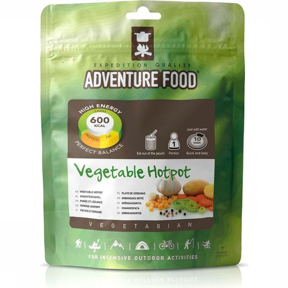 Adventure Food Meal Vegetable Hotpot 1 P No Colour
