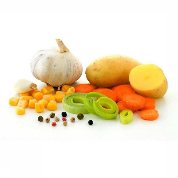 Adventure Food Vegetable Hotpot 1P Geen kleur