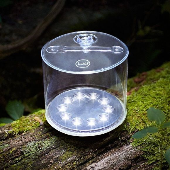 Mpowerd Eclairage Luci Light Outdoor 2.0 Pas de couleur / Transparent