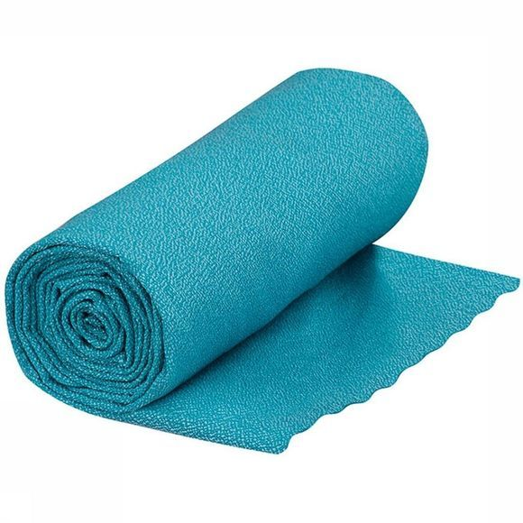 Sea To Summit Handdoek Airlite Towel Medium Middenblauw