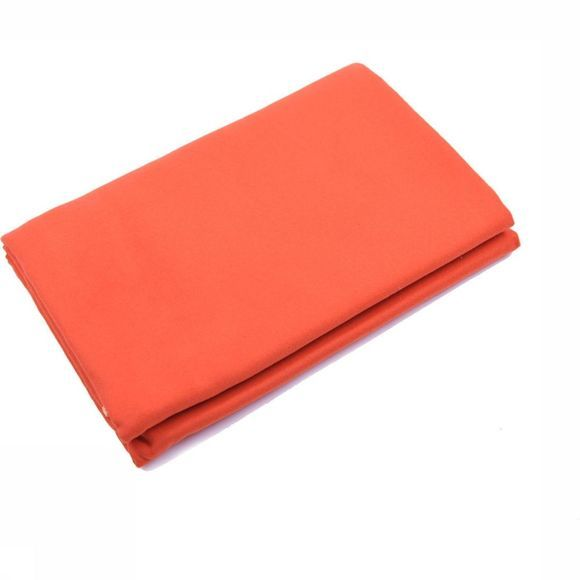 Trekmates Handdoek Travel Towel - Hair 45X105 Oranje