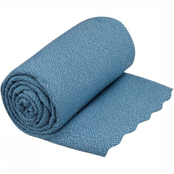 Sea To Summit Handdoek Airlite Towel S Turkoois