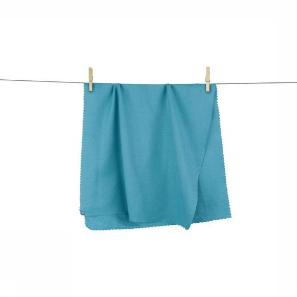 Sea To Summit Bath Towel Airlite Towel S Turquoise