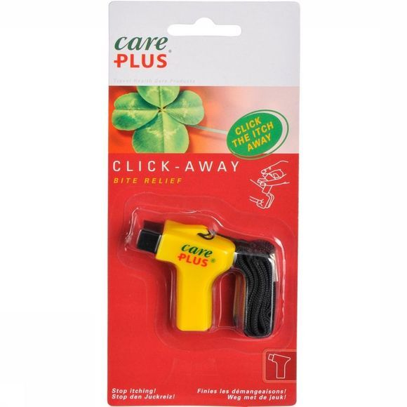 Care Plus First Aid Click-Away No Colour