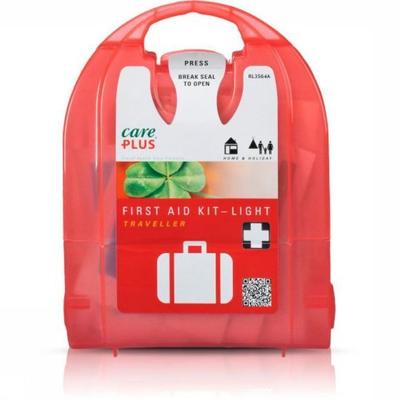 Care Plus Trousse de Secours Light Traveller Pas de couleur