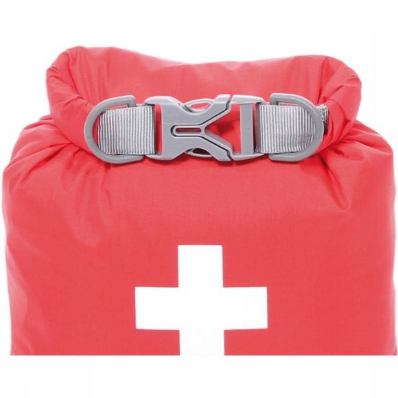 Exped Trousse De Secours Fold-Drybag First Aid S Rouge
