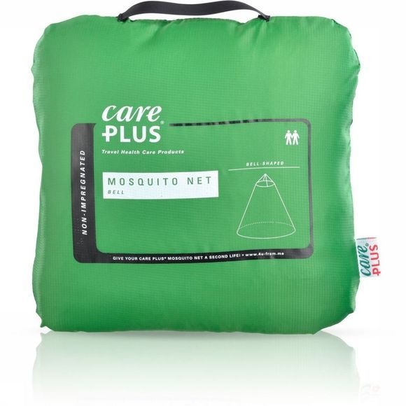 Care Plus Filet Anti-Moustique Bell Pas de couleur