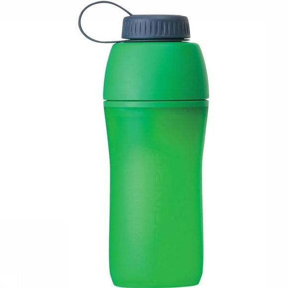 Platypus Waterfilter Meta Bottle + Microfilter Middengroen