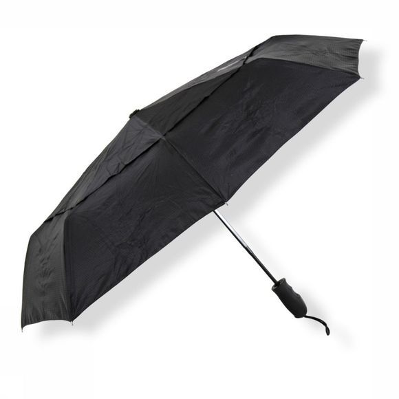 Lifeventure Umbrella Trek Umbrella Medium black