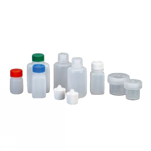 Nalgene Travel Kit Medium Geen kleur