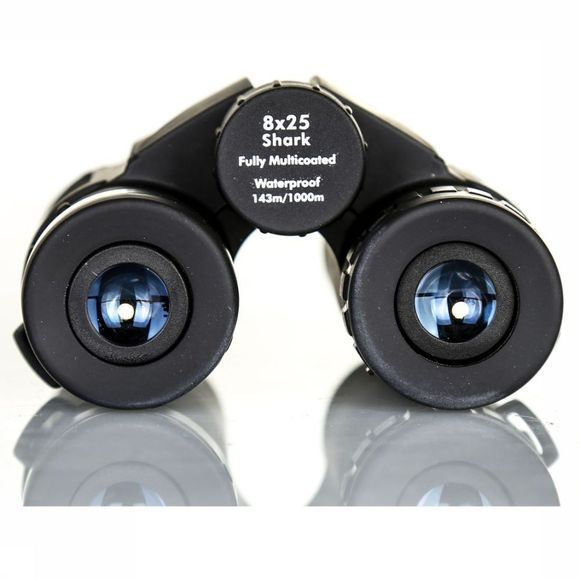 Bynolyt Binoculars Shark 8x25 No Colour