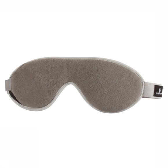 Eagle Creek Slaapmasker Eye Shade Comfort Middengrijs
