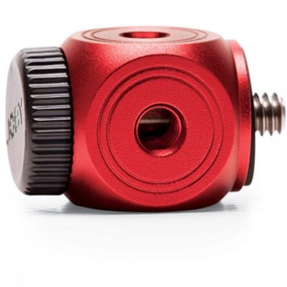 Joby Accessoire Hub Adapter Rood