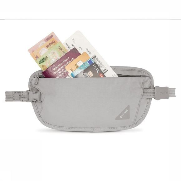 Pacsafe Antivol Coversafe X100 Gris Clair