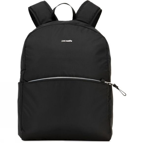 Pacsafe Anti Theft Stylesafe Backpack black