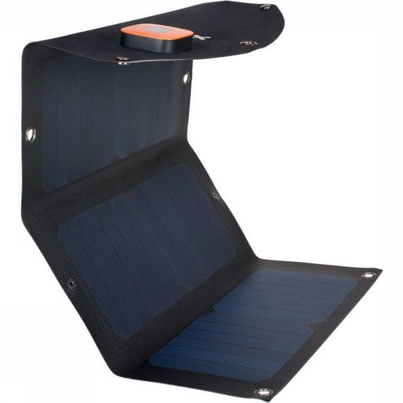 Xtorm Chargeur Solarbooster 21 Watt Panel Noir/Orange