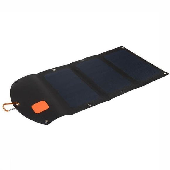 Xtorm Oplader Outdoor Kit Solarbooster 21W + WPB Xtreme 10000 Zwart/Oranje