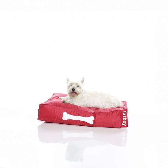 Fatboy Gadget Doggielounge Small red