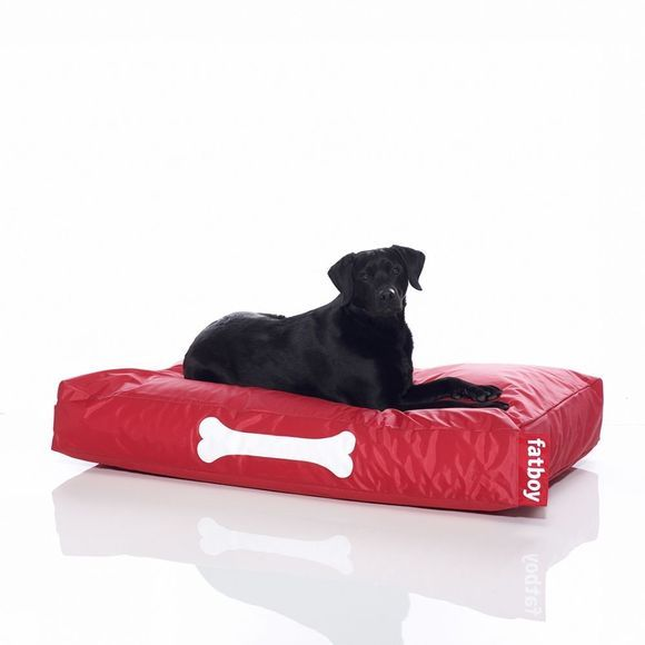 Fatboy Gadget Doggielounge Large red