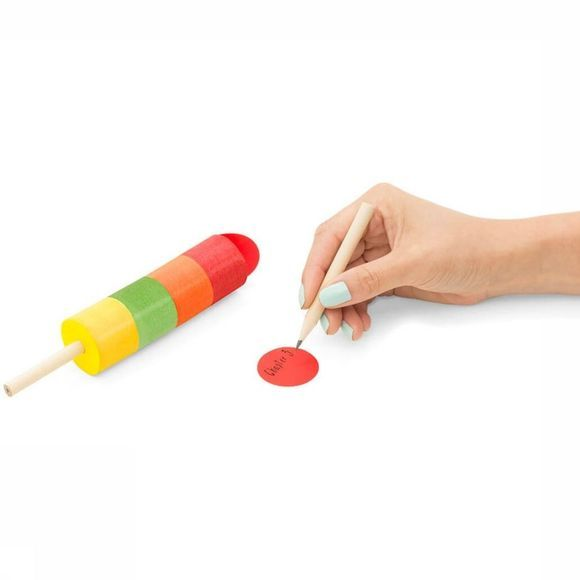 Luckies Gadget Ice Lolly Notes Assortiment