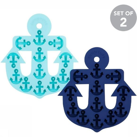 Gadget Anchor Ice Trays