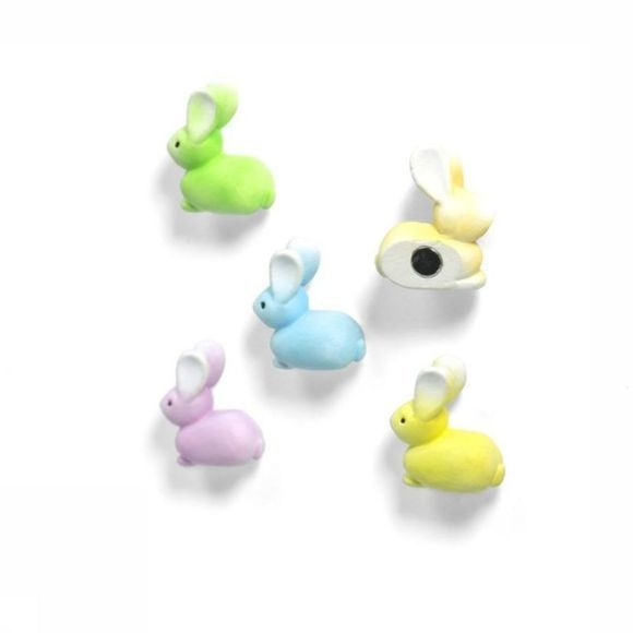 Trendform Gadgets Bunny Magnets Assortment