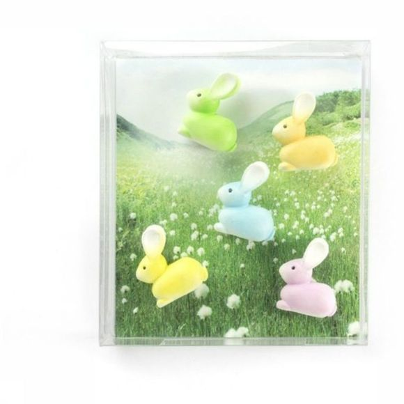 Gadgets Bunny Magnets