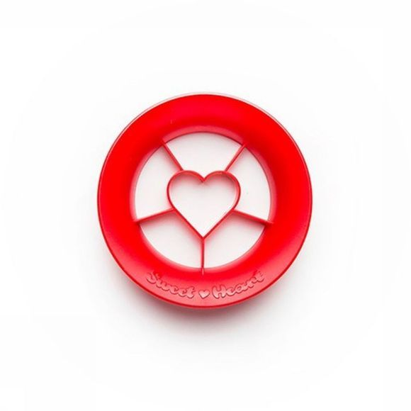 Peleg Design Gadget  Sweet Heart Middenrood