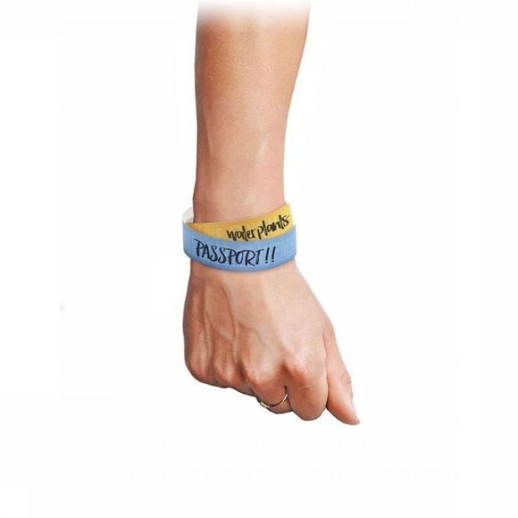 Rocket Gadget Wrist Band Assortiment
