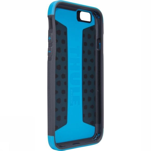 Thule Gadget Atmos X3 For iPhone6 Plus Middenblauw/Donkergrijs