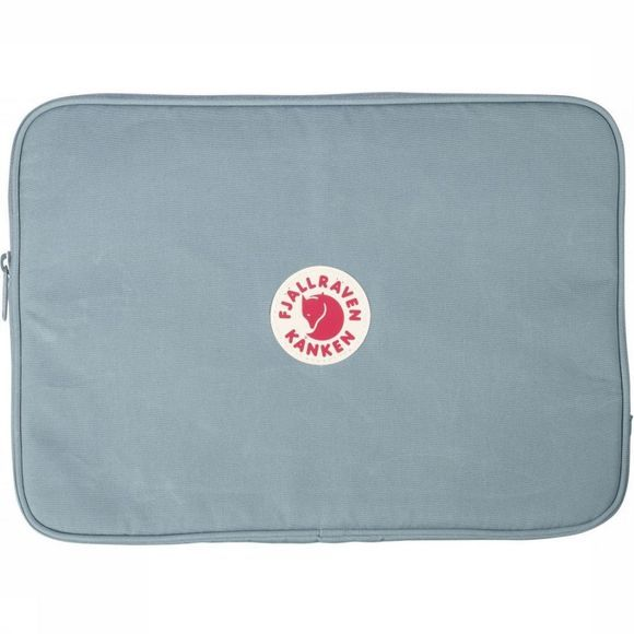 Fjällräven Gadget Kanken Laptop Case 13 light grey