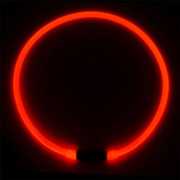 Nite Ize Nitelife - Led Necklace Rood
