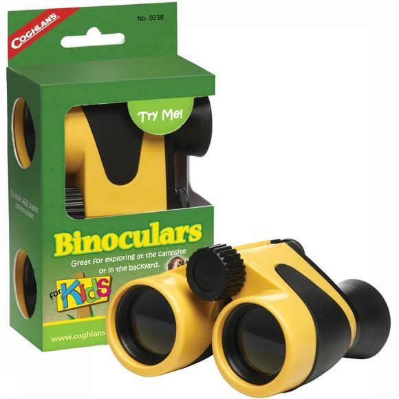 Coghlan's Toys Binoculars For Kids No Colour