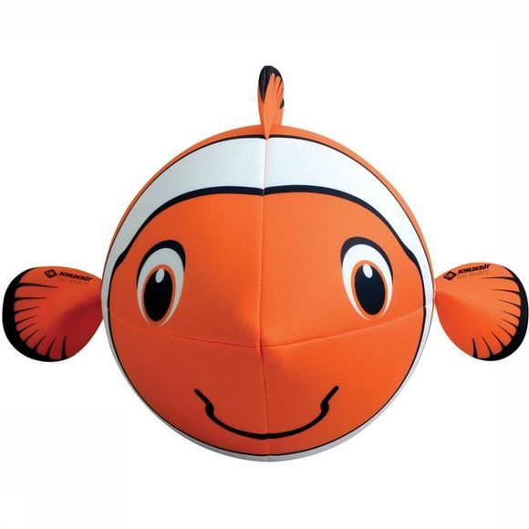 Schildkröt Toys Maxi Fish orange/white
